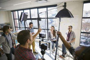 Why Every Startup Needs a Team Video (and How to Create a Great One)