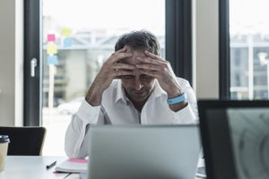 How to Reset a Bad Work Day
