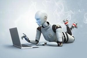 Aprende a crear un robot con este curso online gratis de la UNAM