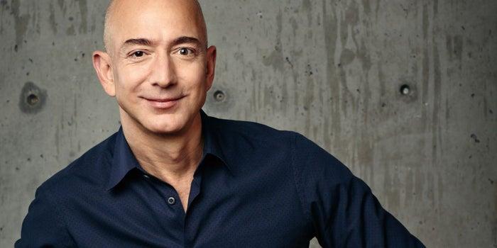 Este es el consejo de Jeff Bezos para que alcances el éxito