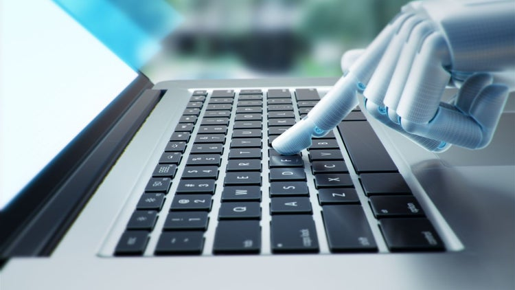 AI Is How You Can Prosper Despite the Global IT Talent Shortage