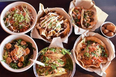 The 5 Best Taco Franchises You Can Own Today