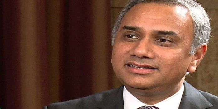 #4 Things You Need to Know About the New Infosys CEO