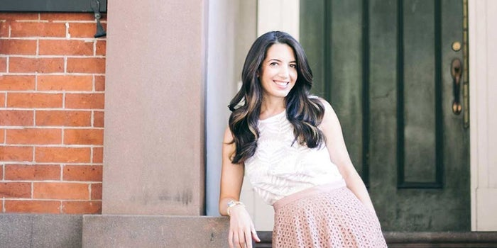 Why Marie Forleo Says This One Marketing Trick Is So Important