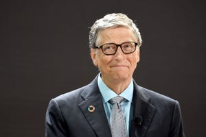 Why What Bill Gates Said About the Internet in 1996 Is Truer Than Ever Today