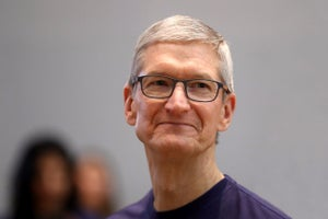 10 Quotes from Tim Cook on Inspiration, Intuition and Everything In Between