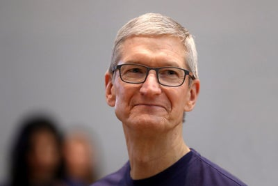 10 Quotes from Tim Cook on Inspiration, Intuition and Everything In Be...