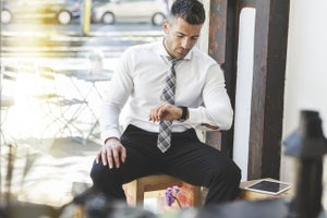 Managing Time Is the Biggest Struggle Facing Entrepreneurs. Here's What to Do About It.