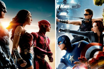 La guerra de Marvel vs. DC Comics (o el poder de la planeaci贸n y estrategia)