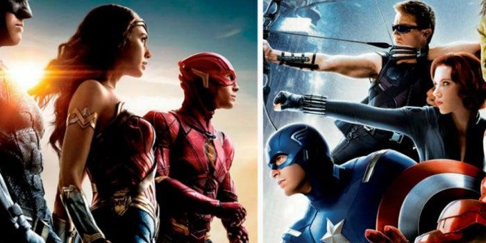 La guerra de Marvel vs. DC Comics (o el poder de la planeación y estrategia)