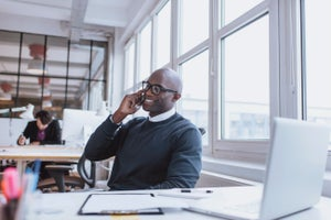 10 Ways Sales Pros Get Rich Answering the Phone