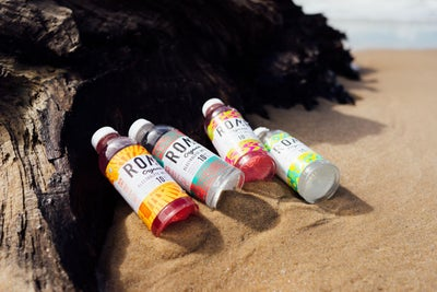 This Beverage Entrepreneur Got His Start by Simply Asking a Big Compan...