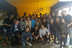 Fintech mexicana gana inversi贸n por 75,000 d贸lares