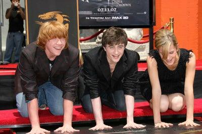 Por qu茅 jam谩s te olvidar谩s de Harry Potter