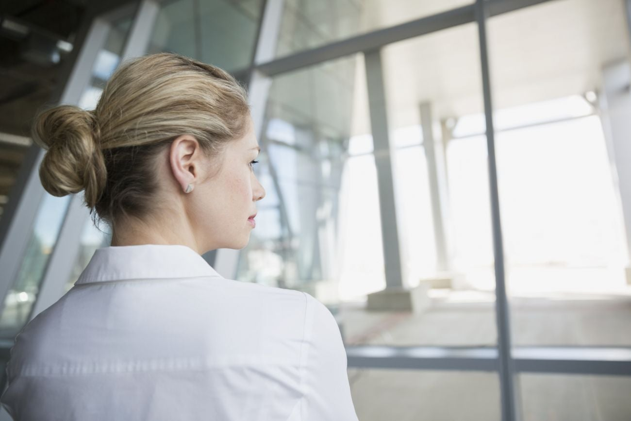 Common Mindsets That Limit #WomeninBusiness — new from #Disrupters