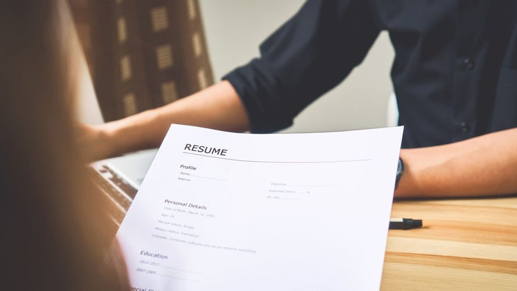 6 Ways to Make Sure Your Resume Gets Read