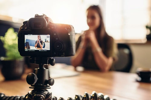 7 Ways to Create a Killer Marketing Video (Infographic)