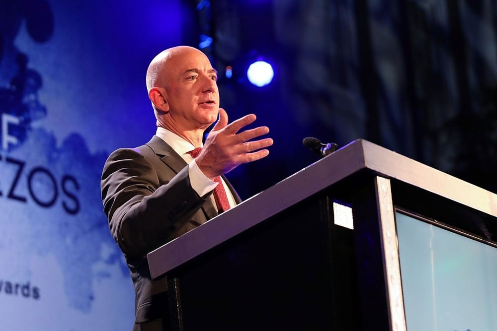 How Does Your Parenting Technique Compare to Elon Musk's, Sheryl Sandberg's and Jeff Bezos'?