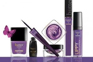 Y el color del año según Pantone es: ¡Ultravioleta!