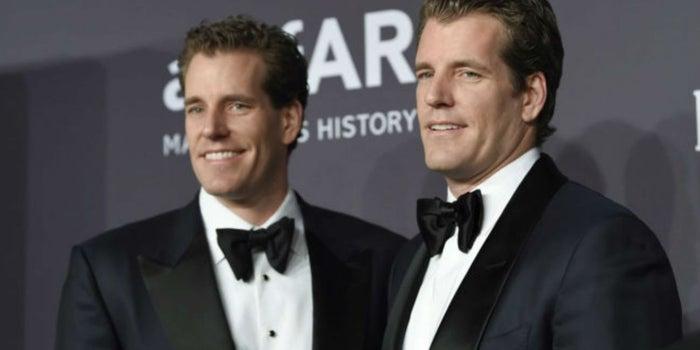Estos gemelos se hicieron multimillonarios con bitcoin