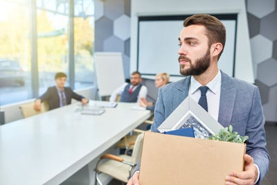 What's the Best Way to Let Go of Good Employees?
