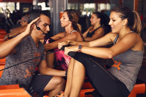 The 5 Best Fitness Franchises You Can Buy in 2017