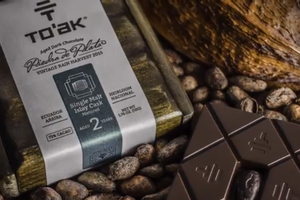 This Entrepreneur Sells $355 Bars of Chocolate. Is He Crazy or a Genius?