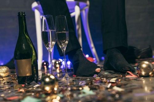 Video: ¡No hagas el ridículo en la fiestas de Fin de Año!