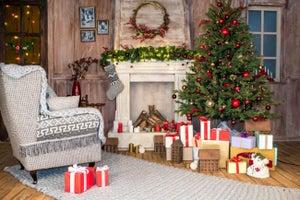 Empieza un negoico de renta de 谩rboles de Navidad