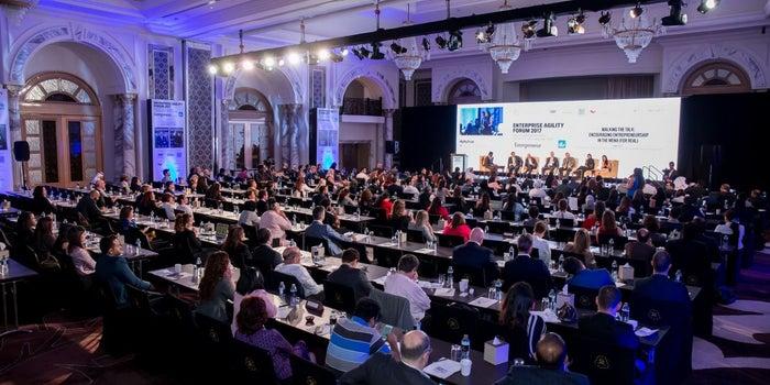 The Recap: Enterprise Agility Forum 2017