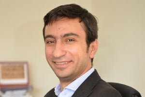 MENA Investors' Forecasts for 2018: Walid Mansour, Partner and CIO, MEVP