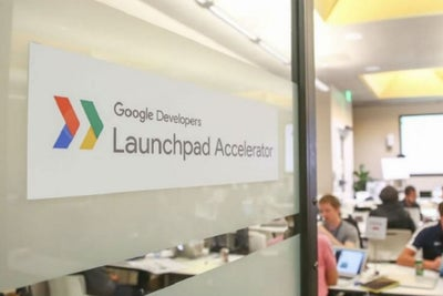 Clip ser谩 de la 5a. Edici贸n de Google Launchpad Accelerator