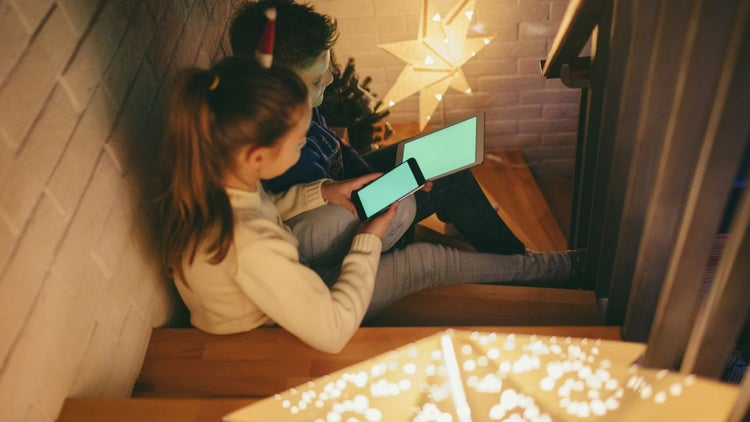 What's Under the Tree For Your Preteen This Christmas? If It's Technology, Exercise Caution.
