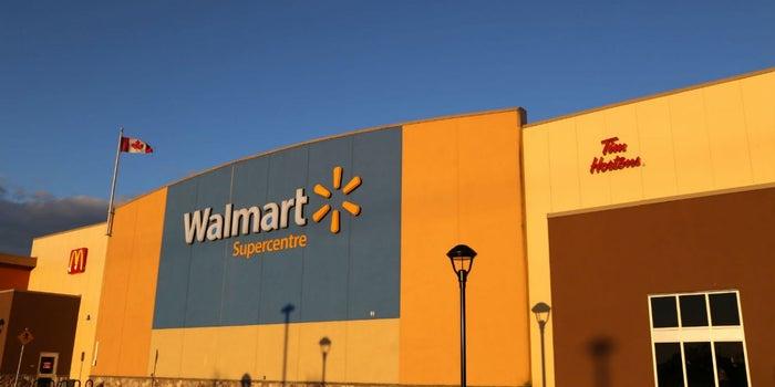 Podrás encontrar trabajo en Walmart sin salir de casa