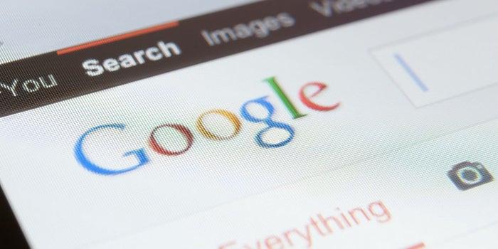 Qué 'googleamos' más en 2017