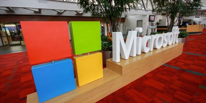 Microsoft valdrá un billón de dólares y podría superar a Apple y Google
