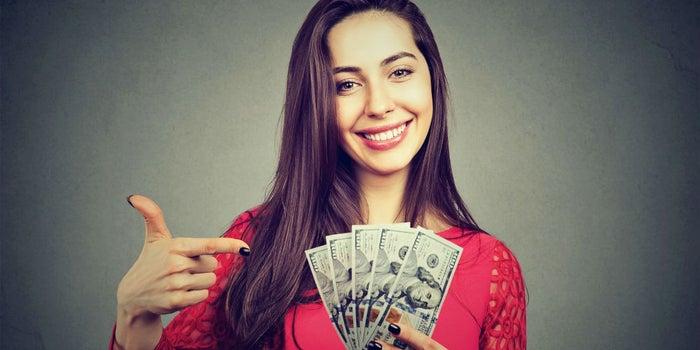 Tu personalidad puede afectar cuánto te pagan