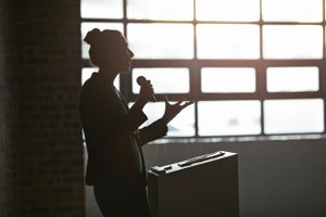How Public Speaking Helps Perfect Your Pitch