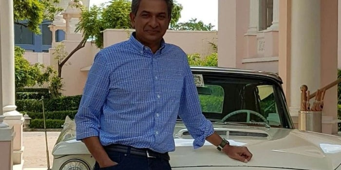 Fancy Google's Rajan Anandan's Attention? These Five Segments Are Likely To Excite Him