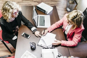 Selling Your Business to Your Business Partner