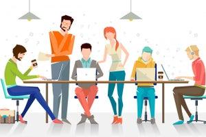 Infografía: 6 tipos de emprendedores que existen