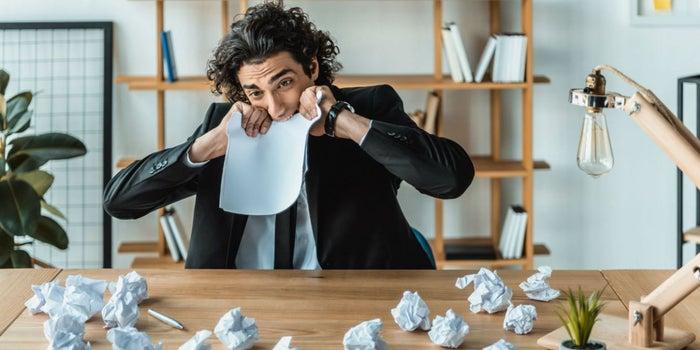 Encuentra el nivel perfecto de estrés para ti