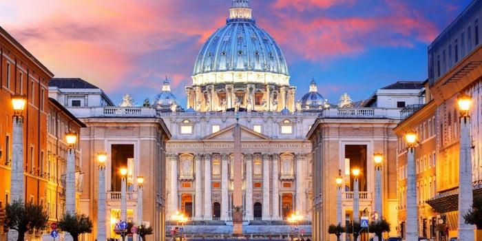 ¡El Vaticano estrena su incubadora de startups!