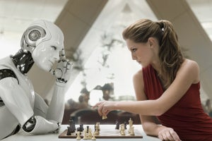 Stop Fixating on the 'Artificial' in AI Because It's Actually an Evolution of Our Own Intelligence