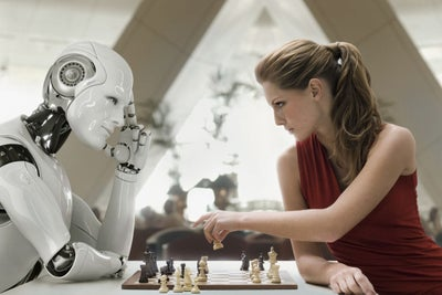 Stop Fixating on the 'Artificial' in AI Because It's Actually an Evolu...