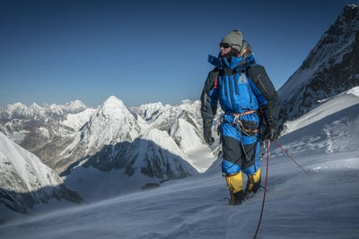 This Entrepreneur's Failed Mount Everest Summit Changed How He Manages...