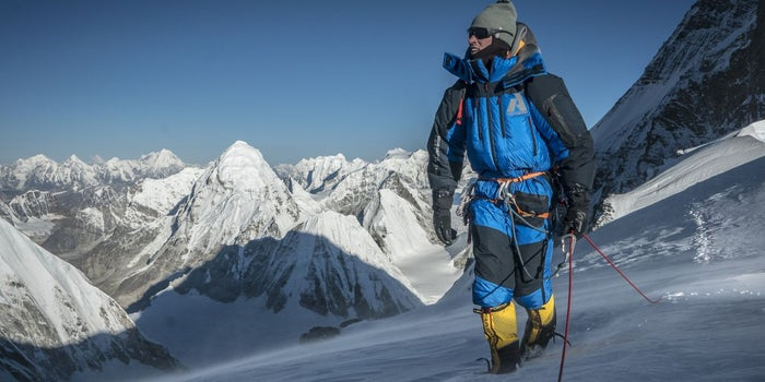 This Entrepreneur's Failed Mount Everest Summit Changed How He Manages His Team