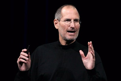 Steve Jobs Invented the iPhone But Warned It Was No Substitute for Net...