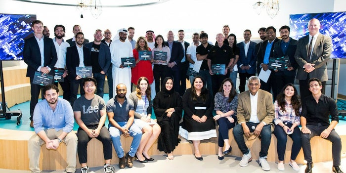 StartAD's Hardware Venture Launchpad Showcases Innovations Of UAE's Hardware Startups