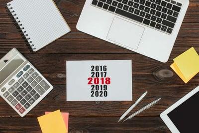 6 propósitos que debes tener en 2018 para crecer tu negocio